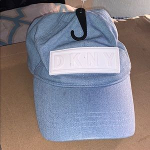 DKNY HAT LIGHT JEAN